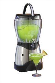 Giveaway: Nostalgia Electrics Margarita Machine   Leite's Culinaria