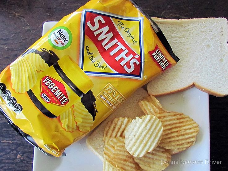 Dear Smiths, please bring back the Vegemite chips... :/ ................(Because I'm Australian! ;) by Donna Keevers Driver)