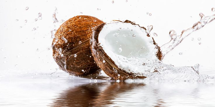 Coconut Water – dew of the heavens  Coconut water is a valued native food of the Pacific Islands where Hawaiians call it neolani (no-way lah-nee), which means 'dew of the heavens'. This reverence is understood once you are aware of the many benefits coconut water has to offer.  http://natmedworld.com/coconut-water-dew-heavens/