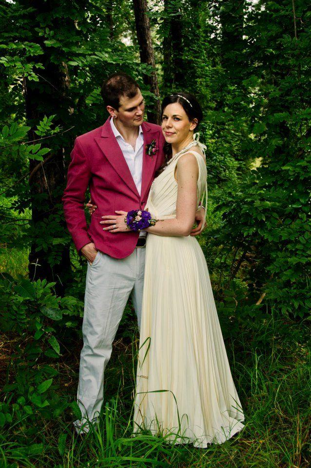 Cherie & Morgan #wedding #kalfinbride #beautiful #couple #diamonds #diamondring #bestday