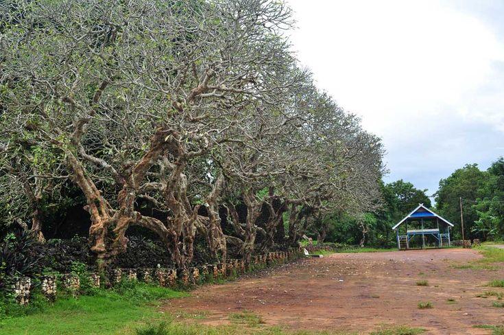 Benteng Liya Togo Pusat Penyebaran Islam Pada Masa Kesultanan Buton - Sulawesi Tenggara