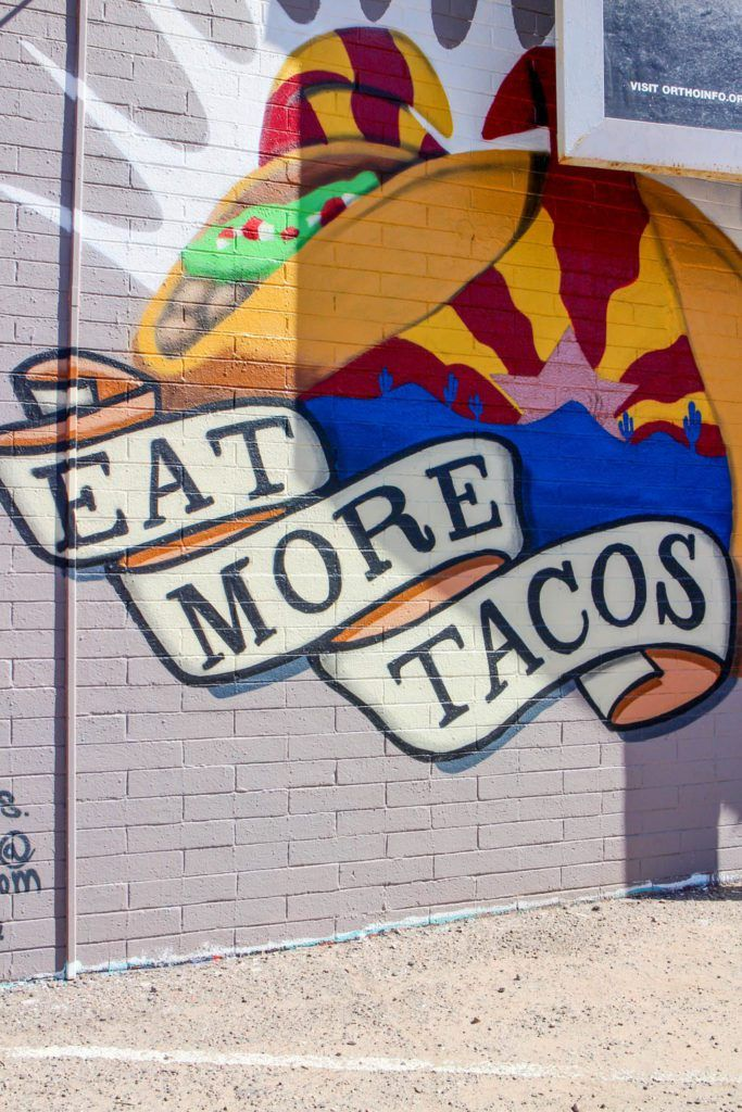 In downtown Phoenix, there is an art's district that is heavily saturated with farm to table restaurants, galleries, boutiques and live music spilling out from every corner. The area has been coined, Roosevelt Row, and it is home to some of the best street art I've seen and home to the majority of the street art of Phoenix. Roosevelt Row …