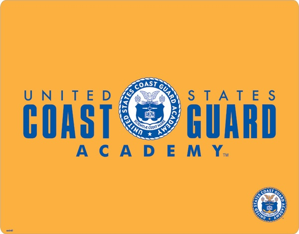 United States Coast Guard Academy - Yellow