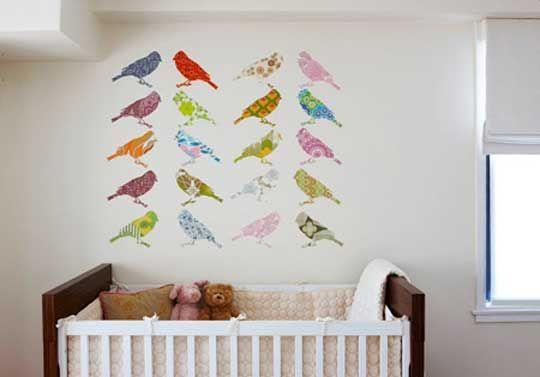feng shui for baby nursery