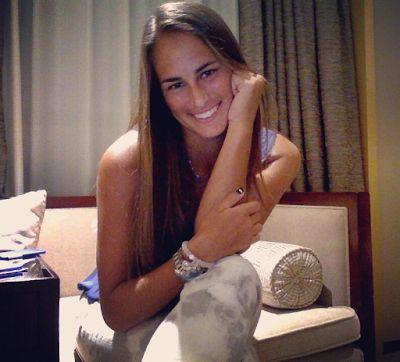Monica Puig