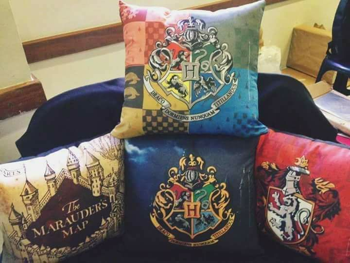 ❤ need for my Harry Potter Room! Entire room ALL Harry Potter!!!