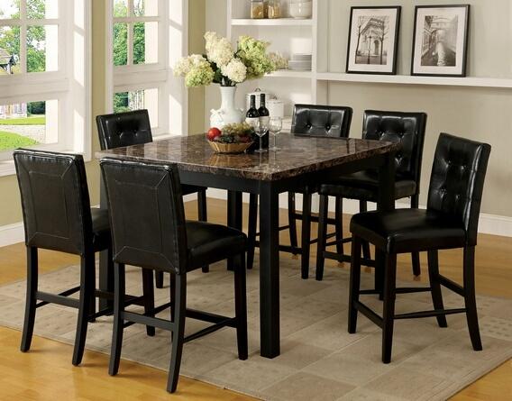 AMB Furniture amp Design Dining room furniture Faux  : bc384713475cff369a00438b3497dd04 from www.pinterest.com size 568 x 445 jpeg 108kB