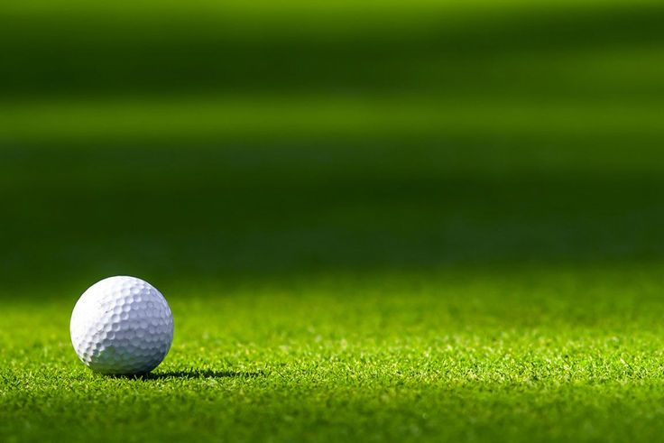 Sample Golf Image
