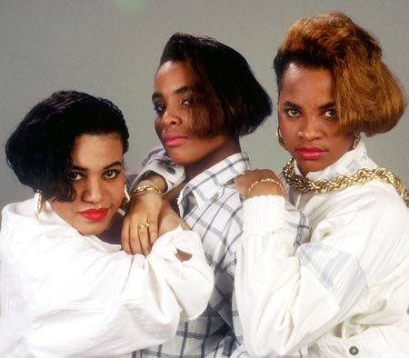 black hairstyles in the 80's | Vissa Studios | 1980s black hairstyles saltnpepa