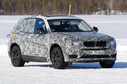 BMW's SUV Boom: five new models by 2019 - https://carparse.co.uk/2016/12/02/bmws-suv-boom-five-new-models-by-2019-2/