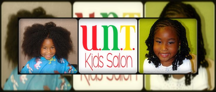 33 best u n t kids hair salon images on pinterest kid for Above and beyond beauty salon