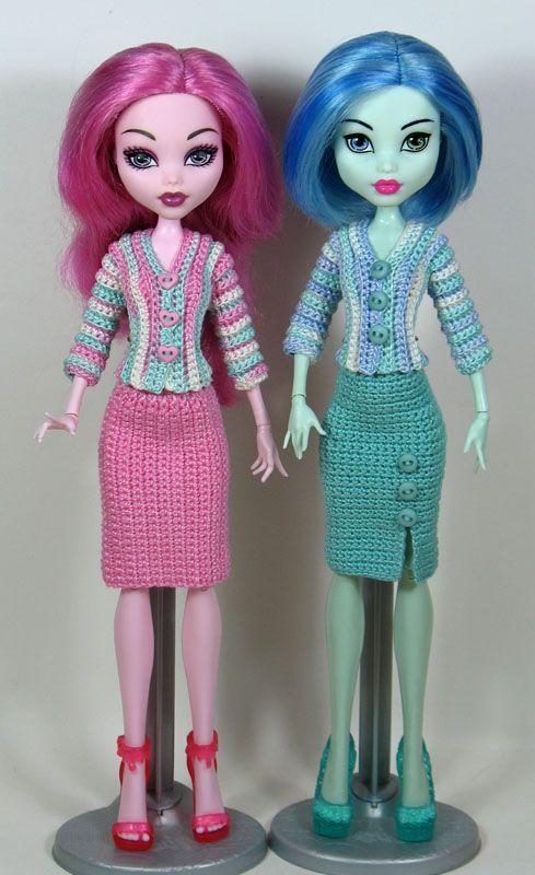 PlayDolls.ru - Играем в куклы: Багира: Галерея работ (21/35)