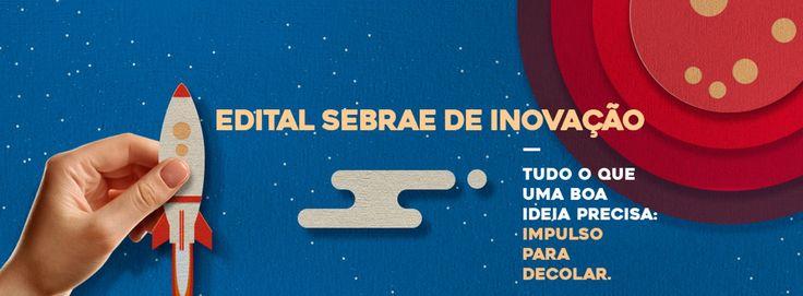 Workshop Edital Sebrae de Inovação