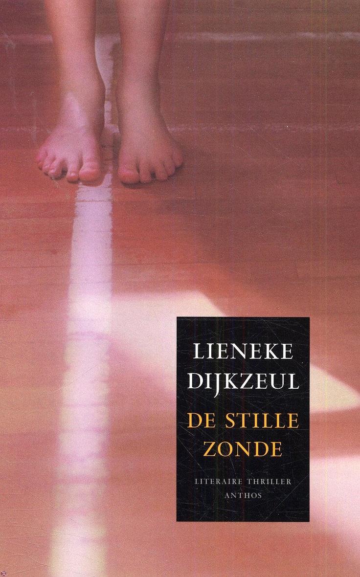Lieneke Dijkzeul, goede Nederlandse schrijfster
