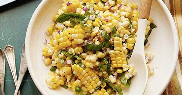 A resort in Maui? Yawn. Backpacking through Europe? Nah. Let's face it: We want to spend our whole summer eating grilled corn salad with Ina Garten on her breezy veranda in the Hamptons. You might not have scored an invite to the Barefoot Contessa's sprawling estate yet, but here are 13 recipes to recreate the magic at home. How easy was that? RELATED: 18 Things You Didn't Know About Ina Garten