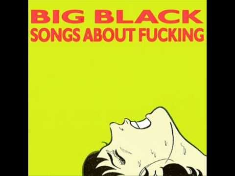 Big Black - Colombian Necktie - YouTube