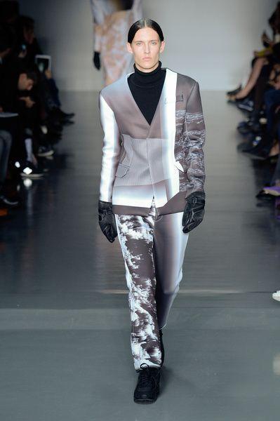 London FW FW 2014/15 – Kay Kwok See all the catwalk on: http://www.bookmoda.com/sfilate/london-fw-fw-201415-kay-kwok/  #london #fall #winter #catwalk #menfashion #man #fashion #style #look #collection