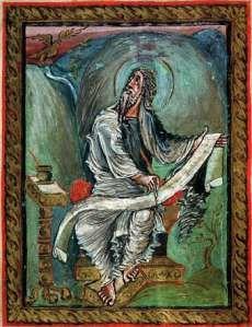 John: Ebbo Gospels