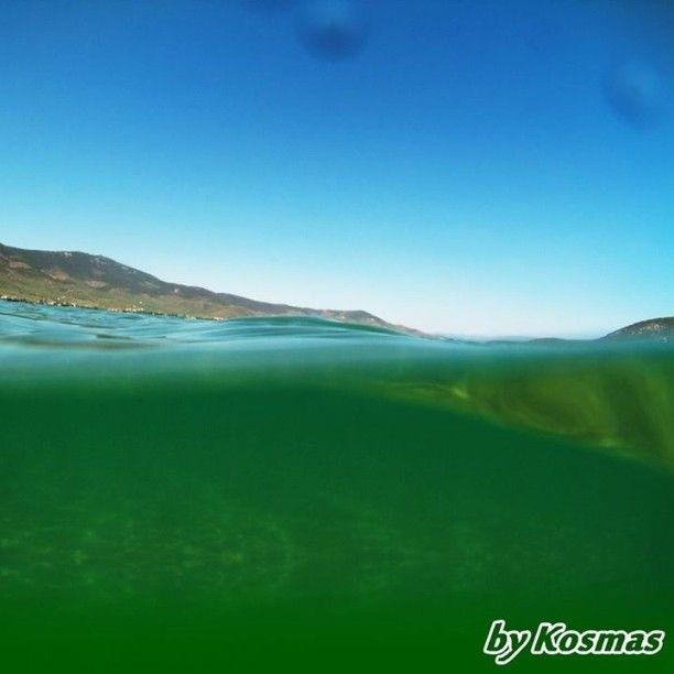 Colors of Greece. Camera Drift HD 1080p.  #Instagrampics #sealife  #underwaterfilming #sea #nature #seaviewpics #ilovesea  #sealove #blue #underwater #ocean #underwaterphoto #Swimming #summer #summervacations #instagrampics