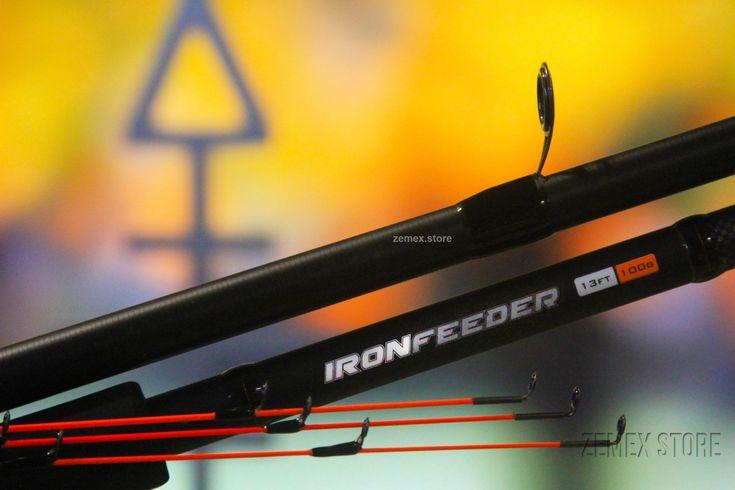 Обзор фидера Zemex Iron Feeder Отзывы рыбаков о фидере Земекс Айрон Фидер