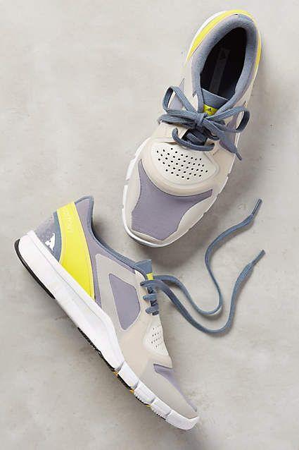 Adidas by Stella McCartney Alayta Studio Sneakers - anthropologie.com