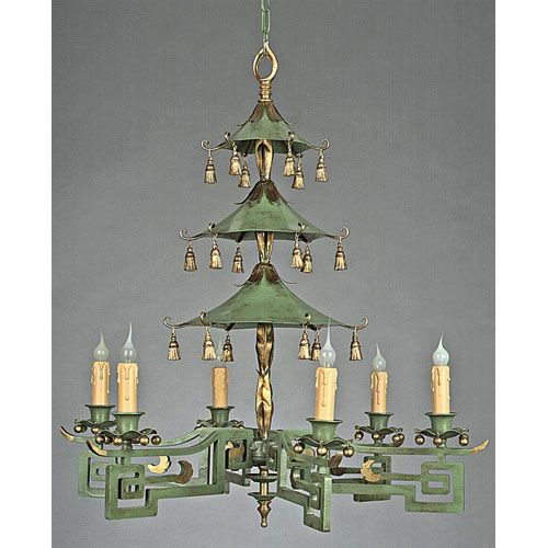 238 best hsh you light up my life images on pinterest bradburn gallery eastern court chandelier chinoiserie inspired chandelier hand crafted in florence italy by father son artisans aloadofball Choice Image