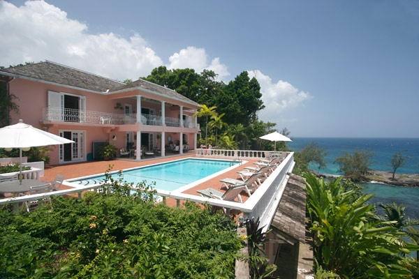 25 best jamaica vacation images on pinterest jamaica for Jamaica vacation homes