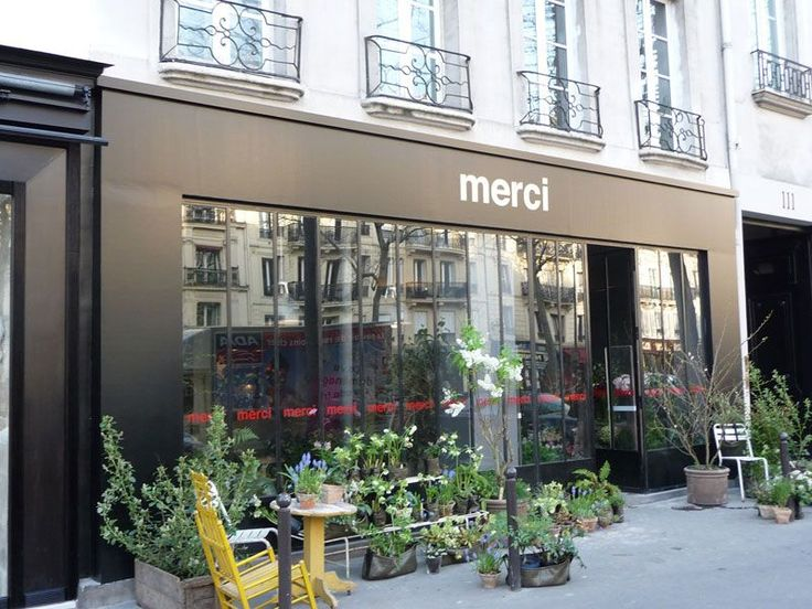11 best Merci Concept Store images on Pinterest | Concept stores ...