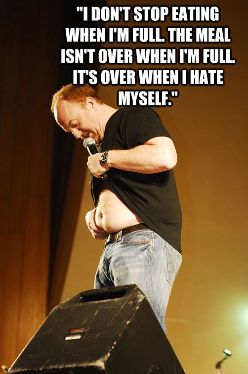 Some of the best one liners from stand up comedians throughout America.