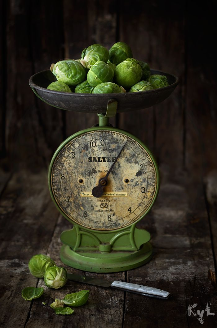 Kanela y Limón: Quiche de coles de bruselas y beicon