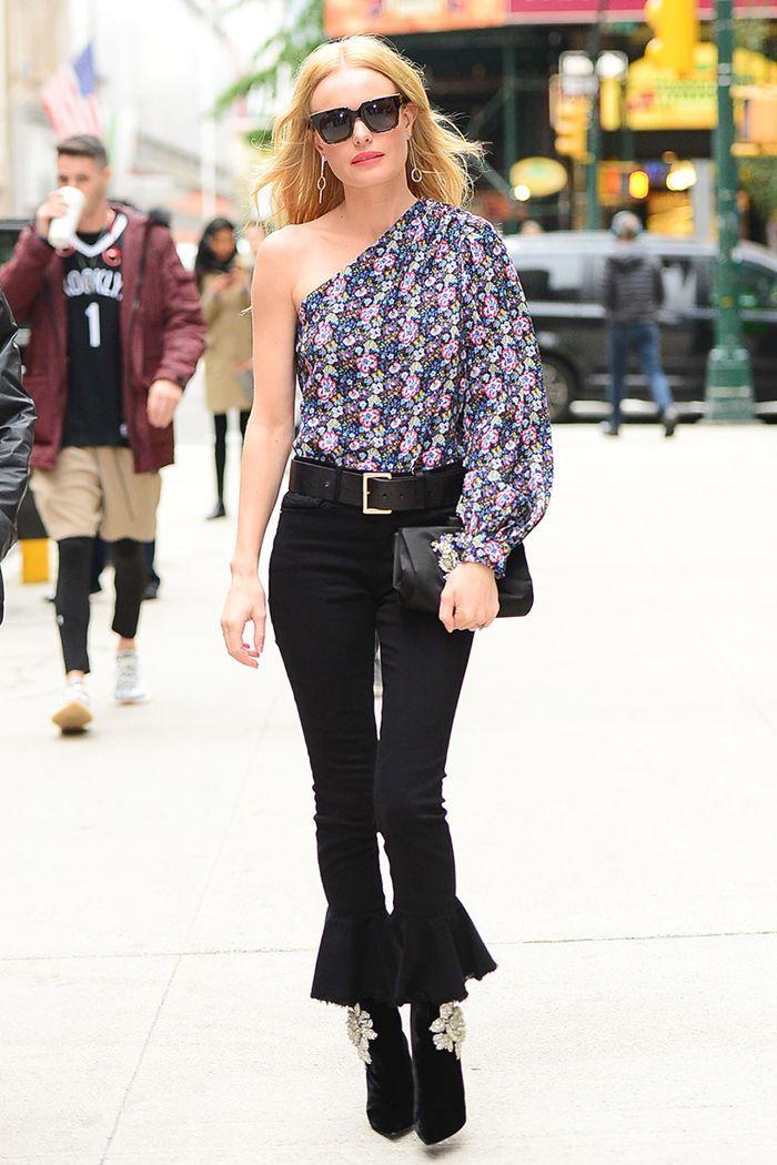 Denim: The Best Jeans and Denim Trends - Vogue - Vogue