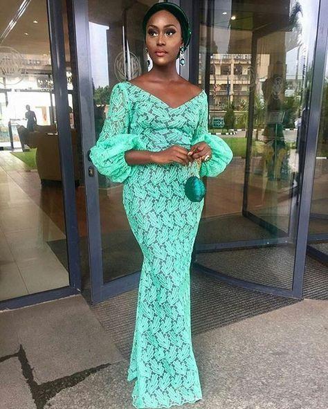 Les 130 meilleures images du tableau mod le de dentelle sur pinterest mode africaine ankara Fashion style and mode facebook