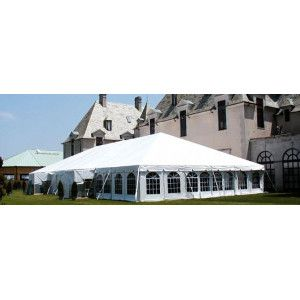 Anchor Industries, 20' Window Tent Side Walls