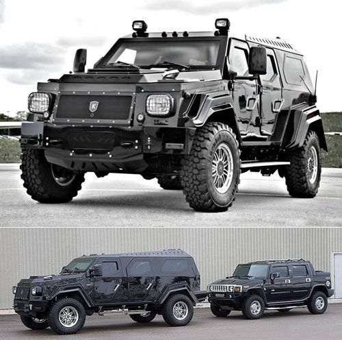 It S Hard Not To Love Ridiculous Stuff Like This 13 000 Lbs Full Ballistic Armor Rolls Royce Luxury And Makes A Hummer Look Motors