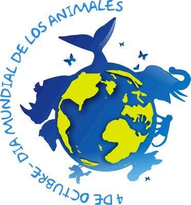 4 de octubre: Dia Mundial de Los Animales [Infografía]
