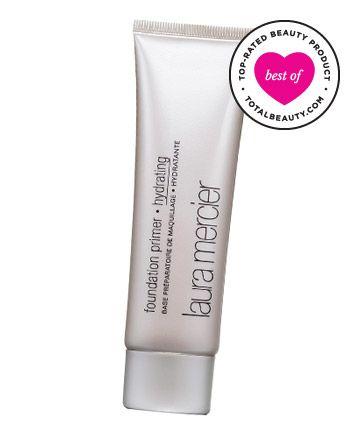Best Makeup Primer No. 12: Laura Mercier Foundation Primer - Hydrating, $34