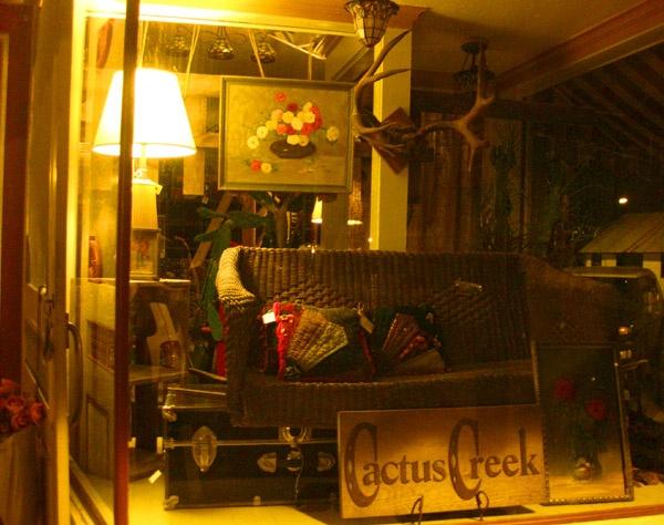 Cactus Creek Weston MO Store Windows: Window Shops, Store Windows, Stores Window