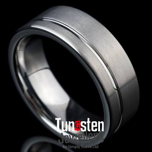 Brushed Modern Mens Wedding Band https simplysuave co nz wpBest 25  Modern mens wedding bands ideas on Pinterest   Men  . Modern Mens Wedding Band. Home Design Ideas