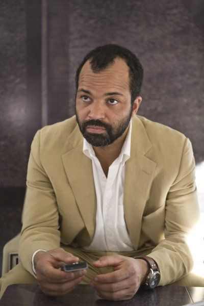 Jeffrey Wright, the most underrated and under exposed actor of his caliber