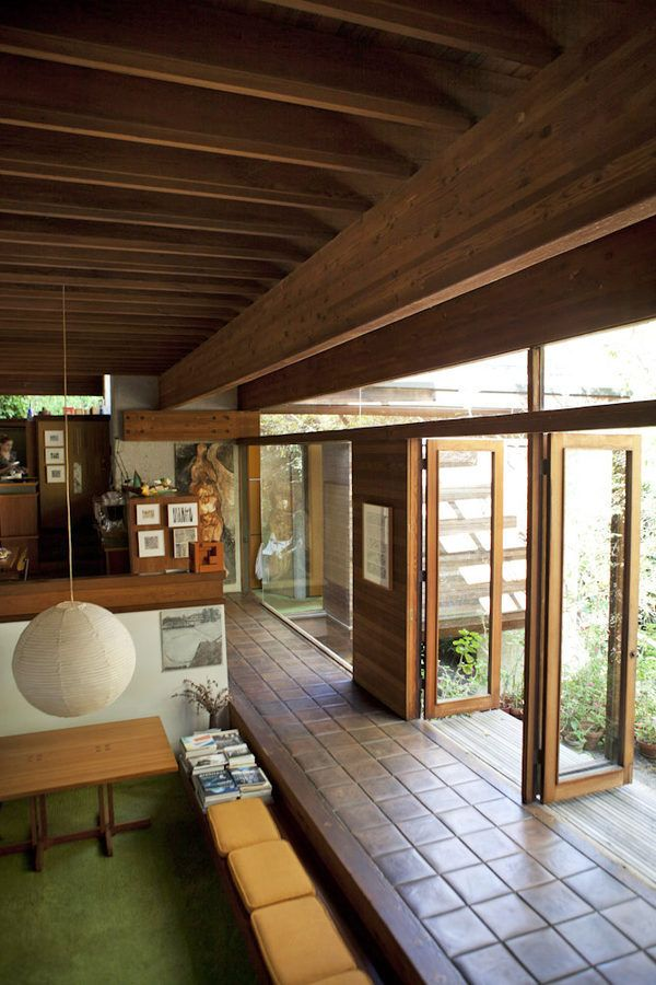 Best MILWOOD Images On Pinterest Modern Homes Architecture - A step up in amazing architecture la