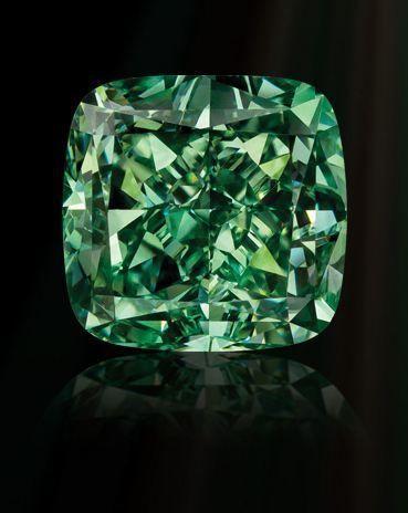 Vivid Green Diamond                                                                                                                                                                                 More