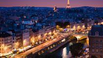 Eiffel Tower, Seine River Cruise and Paris Illuminations Night Tour, Paris, Skip-the-Line Tours