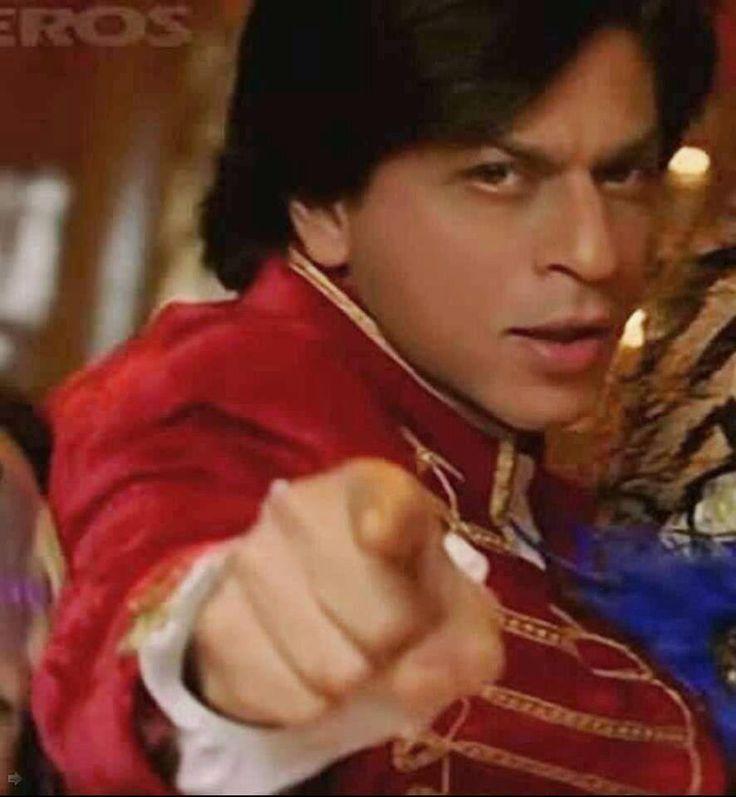 Shah Rukh Khan - Om Shanti Om (2007)