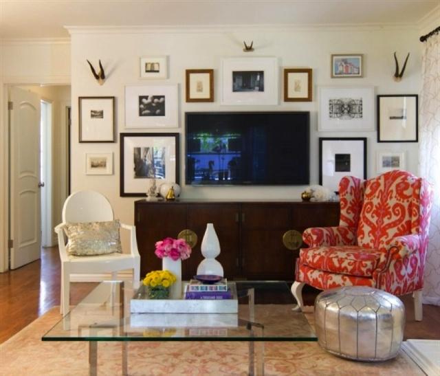Tv Room Design Ideas: 1000+ Images About Corner TV Decorating TV Ideas On