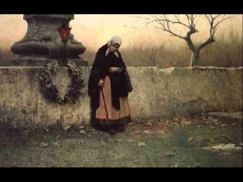 ▶ Antonín Dvořák - Stabat Mater (Harnoncourt) - YouTube Full version