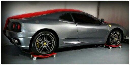 Ferrari 360 kitcar Peugeot 406 Coupe 3.0
