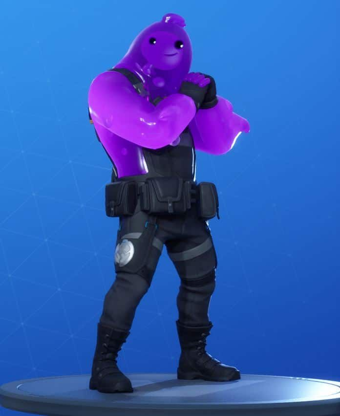 Last Time A Skin Was Released On Fortnite Pin On Fortnite