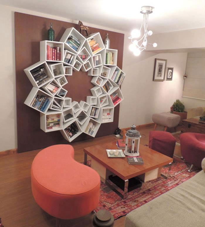 Le librerie più belle ed originali