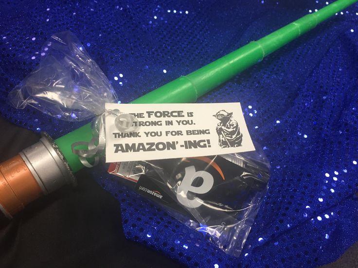 Star Wars Themed Teacher Appreciation Week Party Amazon