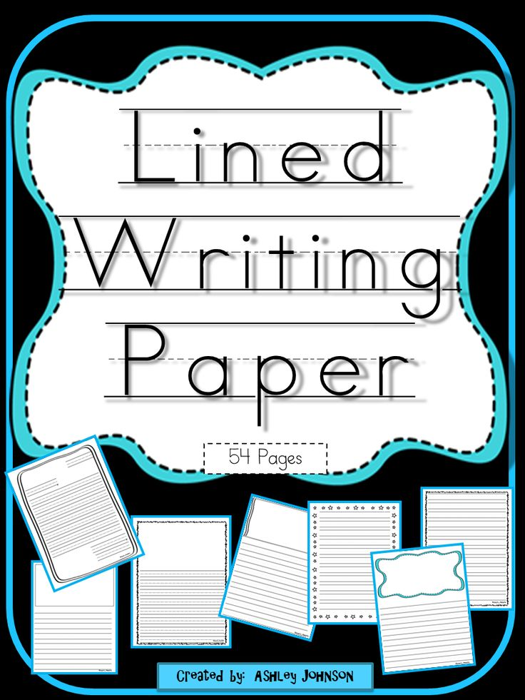 25 best ideas about Lining Paper – Write on Lined Paper Online